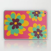 Flowers For Lola Laptop & iPad Skin