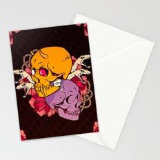 Beholder Stationery Cards