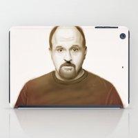 Louis Ck iPad Case