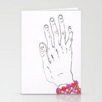 Bracelet Stationery Cards