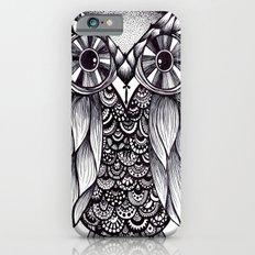 it's a hoot iPhone 6s Slim Case