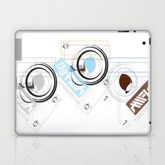 .signature Laptop & iPad Skin