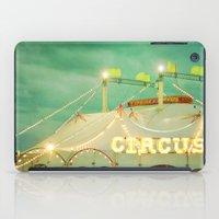 Circus II iPad Case