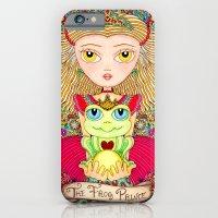 Frog Prince iPhone 6 Slim Case