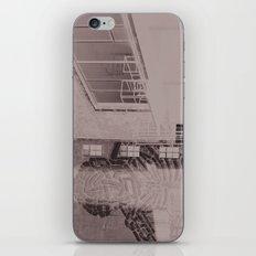 scene(ry) iPhone & iPod Skin