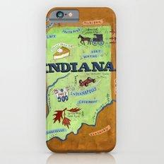 INDIANA iPhone 6s Slim Case