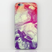 Drifting iPhone & iPod Skin