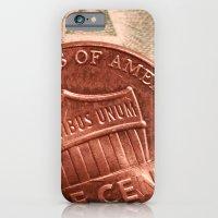Money! iPhone 6 Slim Case