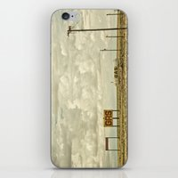 Gas iPhone & iPod Skin