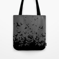 An Unkindness Of Ravens … Tote Bag