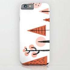 You can be whoever you want to be iPhone 6 Slim Case