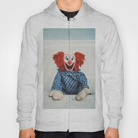 Can't Bathe Clown Will Eat Me Hoody