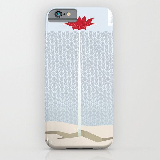 Japan Earthquake 2011 no.1 iPhone & iPod Case