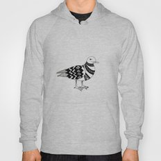 Stylish seagull Hoody