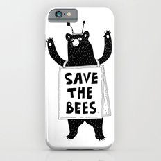 SAVE THE BEES Slim Case iPhone 6s