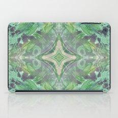 Abstract Texture iPad Case