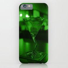 Martini green iPhone 6s Slim Case