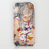 iPhone & iPod Case featuring Fantasy by Condor