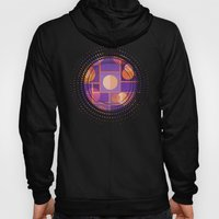 Textures/Abstract 81 Hoody