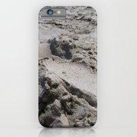 Galveston's Sand iPhone 6 Slim Case