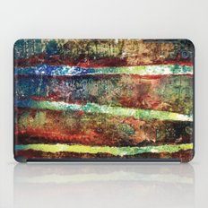 Welcome To the Jungle iPad Case