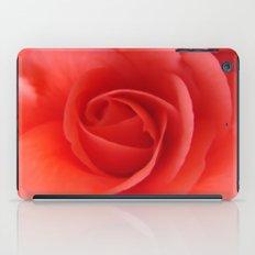 Rose Delicate iPad Case