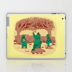 Rock The Forest Laptop & iPad Skin
