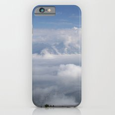 The City Under The Clouds iPhone 6 Slim Case