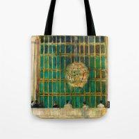 Grand Central  Tote Bag