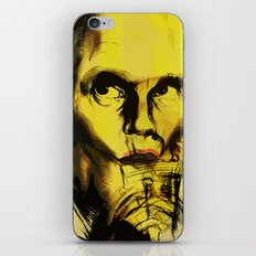 John Malkovich iPhone & iPod Skin