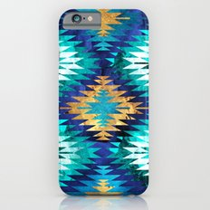 Inverted Navajo Suns Slim Case iPhone 6s
