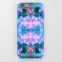 iPhone & iPod Case featuring Cosmogony by Cosmic Lotus Tribe