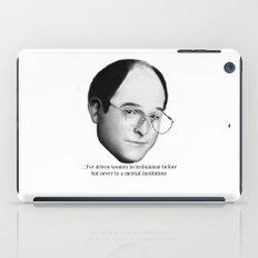 Costanza iPad Case