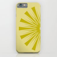 iPhone & iPod Case featuring Catalina by modernfred
