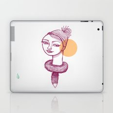 Winter is coming Laptop & iPad Skin