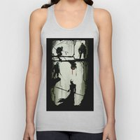 The Last Stand Unisex Tank Top