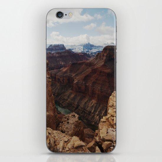Marble Canyon iPhone & iPod Skin