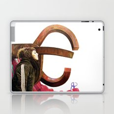 Clara Laptop & iPad Skin