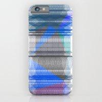 PIPELINE RESONANCE iPhone 6 Slim Case