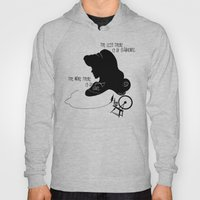 The More There is Of Love Hoody