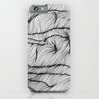 Lines #1 iPhone 6 Slim Case