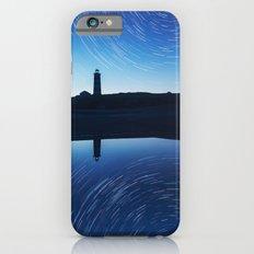 Island Lighthouse in Stars iPhone 6s Slim Case