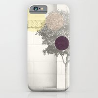 Dots//Three iPhone 6 Slim Case