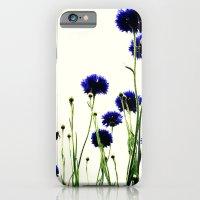 iPhone & iPod Case featuring FLOWER 026 by fulfulfulful