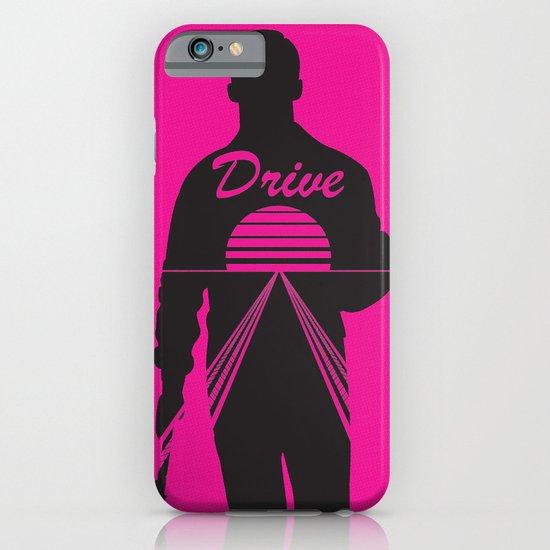 I Drive  iPhone & iPod Case