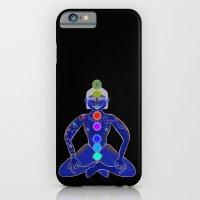 YOGA iPhone 6 Slim Case