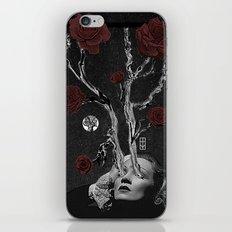 Ötüken iPhone & iPod Skin