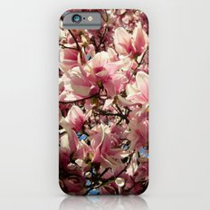 Partially Pink Slim Case iPhone 6s