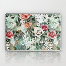 Rose Garden Laptop & iPad Skin