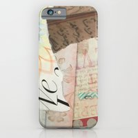 iPhone & iPod Case featuring We by Aisha Abdul Rahman